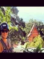 Vanessa's Southeast Asia Adventure