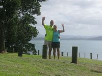 vod & stewart in new zealand