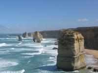 Lost in Australia