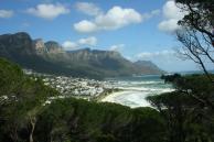 Von Kapstadt über Australien bis nach Neuseeland