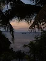 Rachel's year in Guyana!