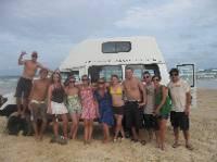 Simens Australia-tur