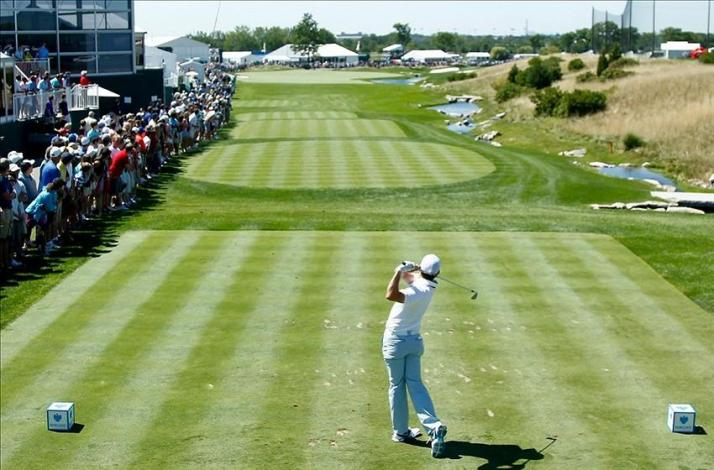 Watch Golf Live Stream
