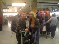 World Trip 2012