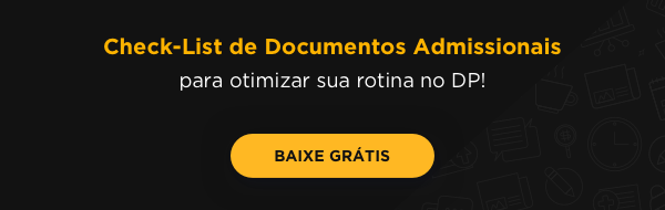Documentos Admissionais