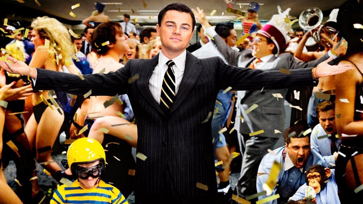 empreendedorismo: The-Wolf-of-Wall-Street