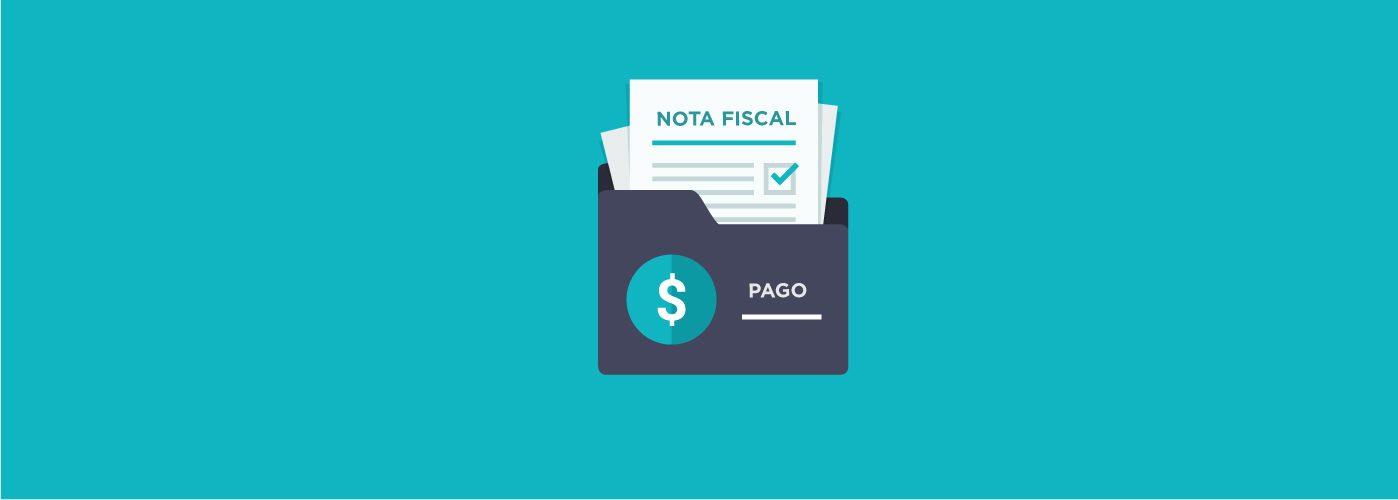 Emissão nota fiscal