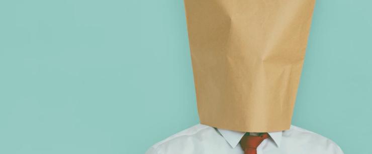 colaborador introvertido