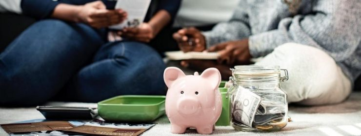 Controle de gastos