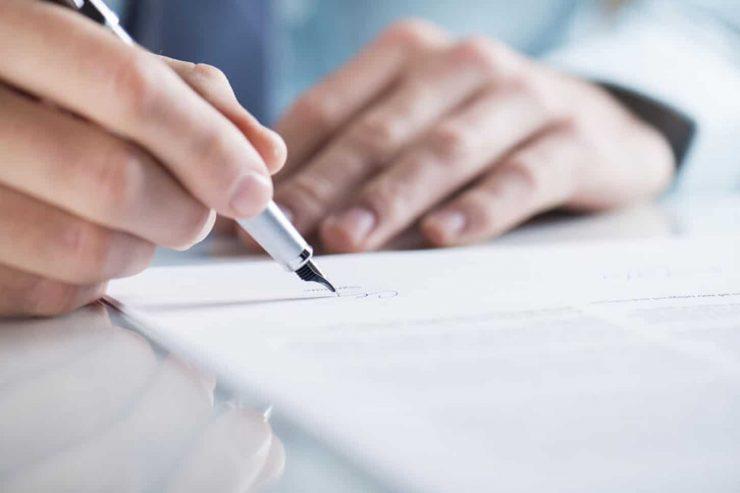 Rescisão de Contrato de Trabalho CLT