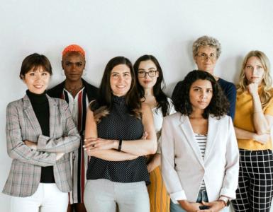 equidade de gênero nas empresas