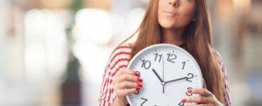 controle de banco de horas