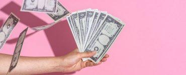 pagamento de salário