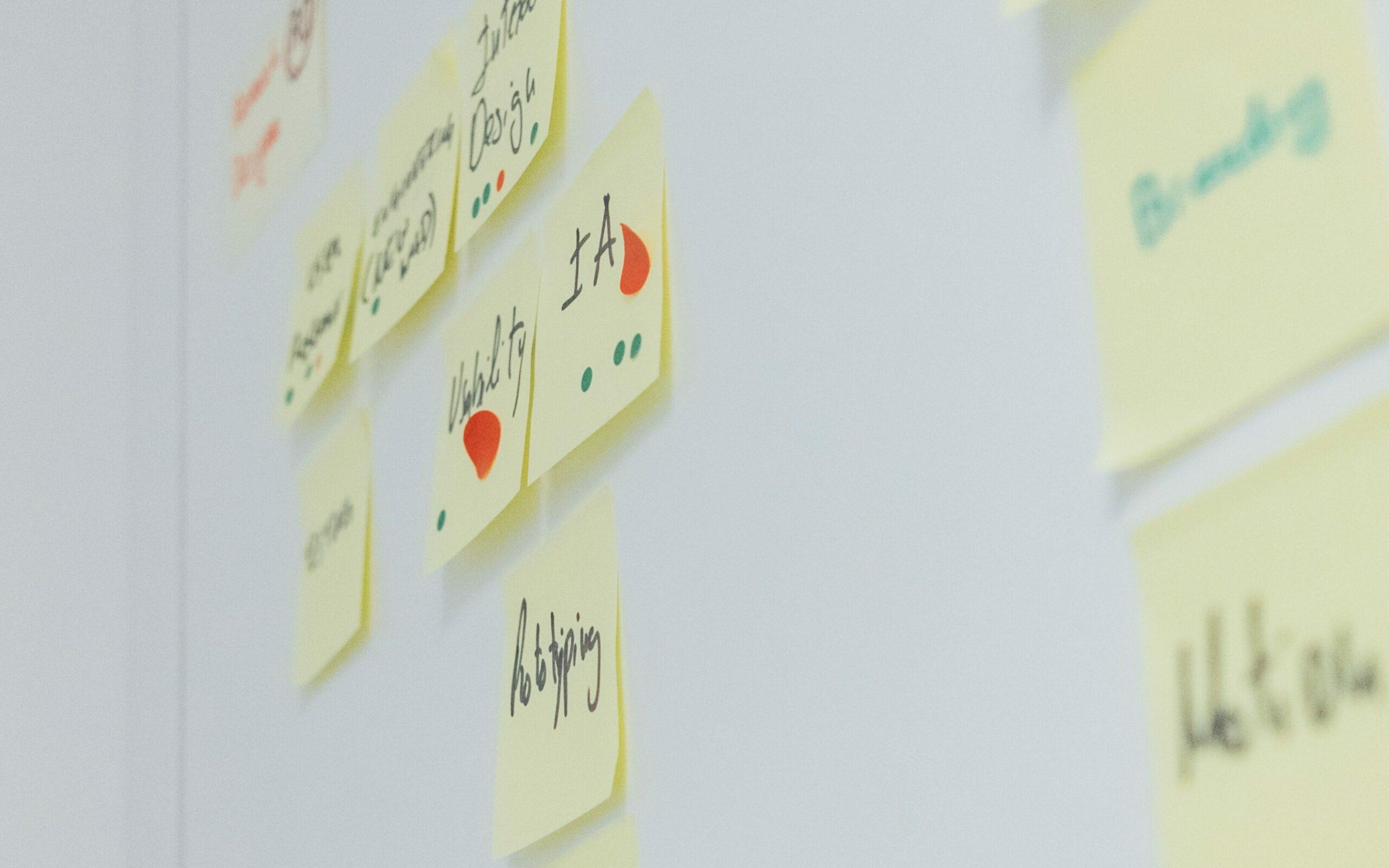 indicadores de projetos