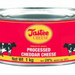 TASTEE CHEESE 2.2lbs