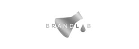 Our Client brandlab logo