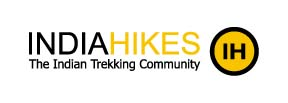 Our Client Indiahikes logo