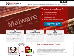 Total Web Security