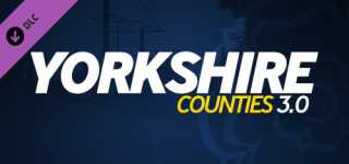 Nouveau DLC annoncé : Add-on Yorkshire Counties 3.0