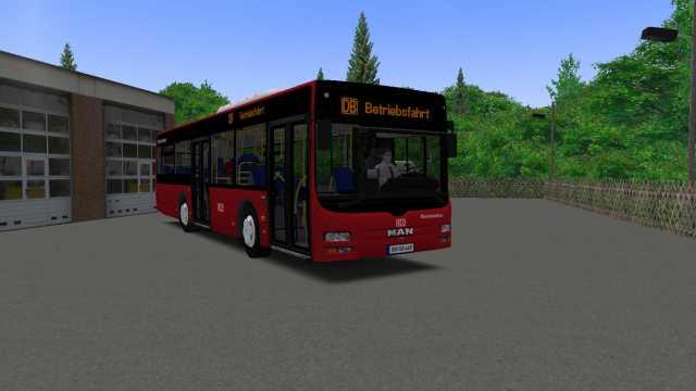 DB Rheinladbus
