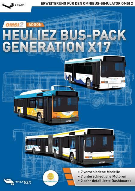 DLC Generation X17