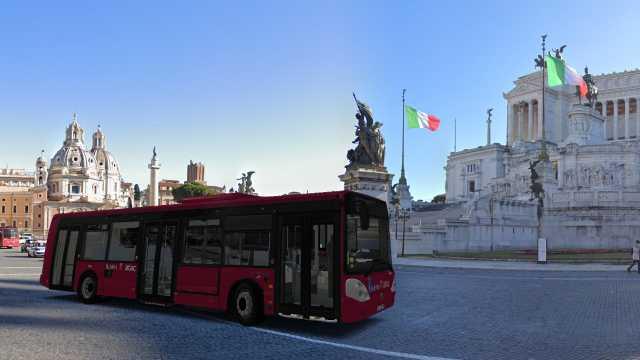 Roma ATAC