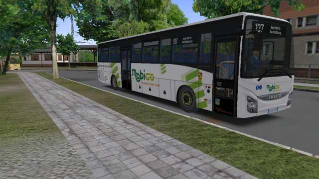Mobigo - Transdev BFC
