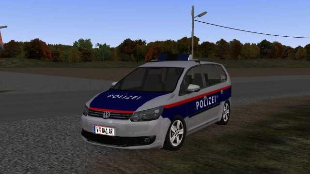 [MOD AI] Police Autrichienne