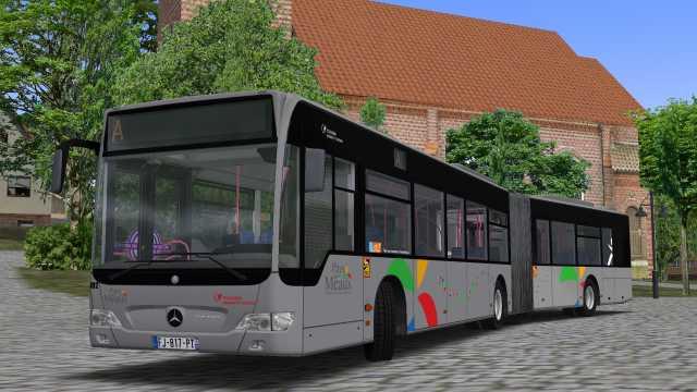 Transdev Marne et Morin N*93882