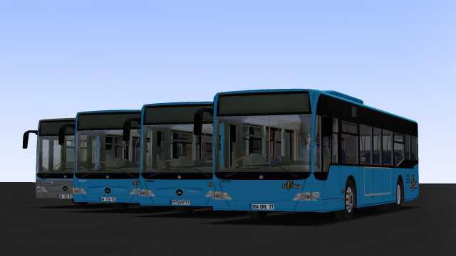 Pack Transdev N4 Mobilités