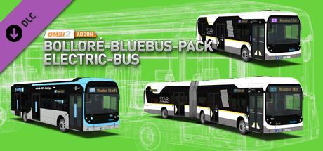 Bluebus dlc