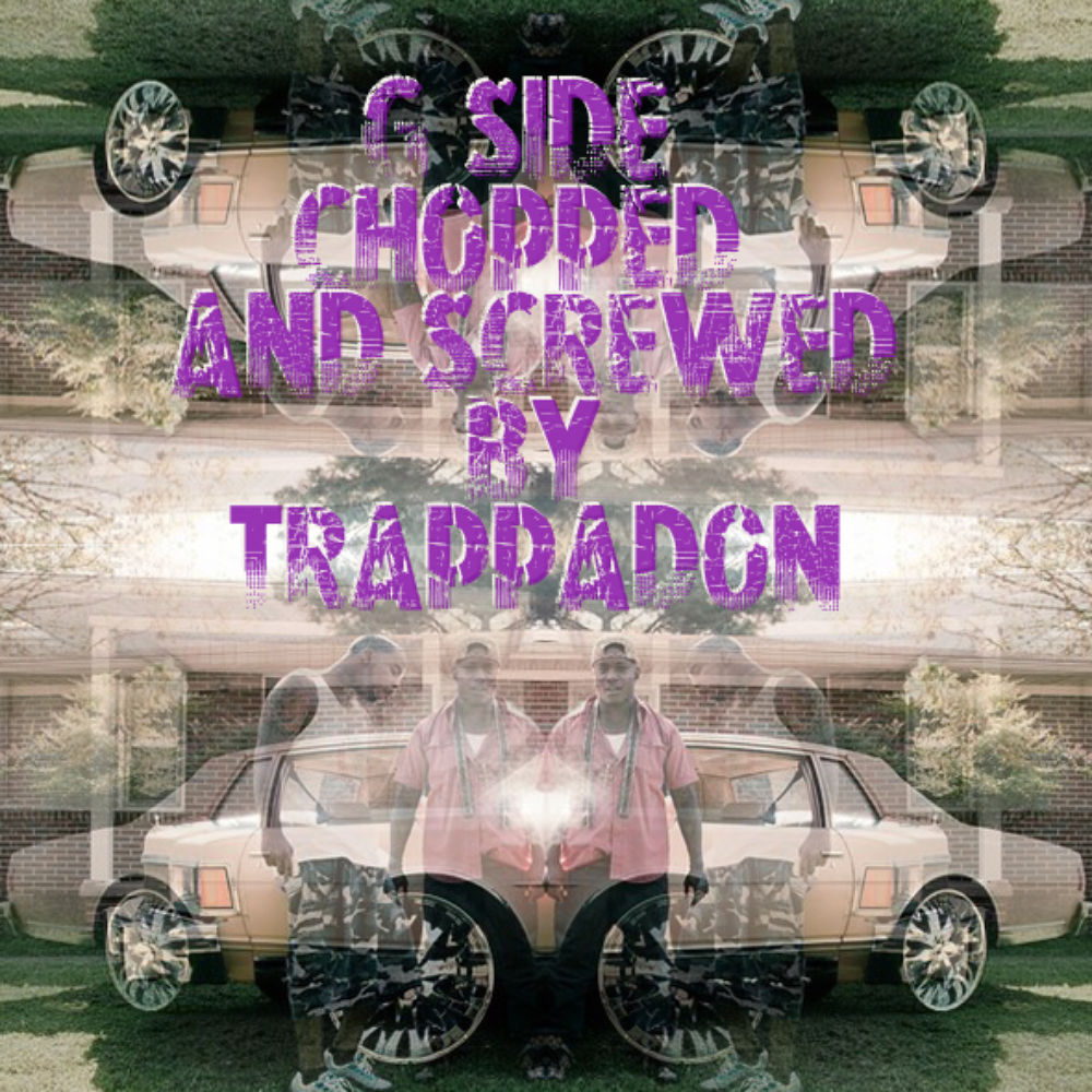 Trappadon @ G-Side