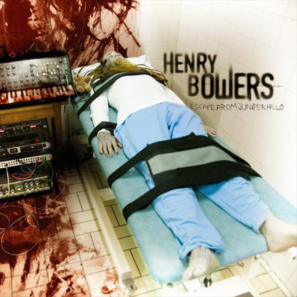Henry Bowers