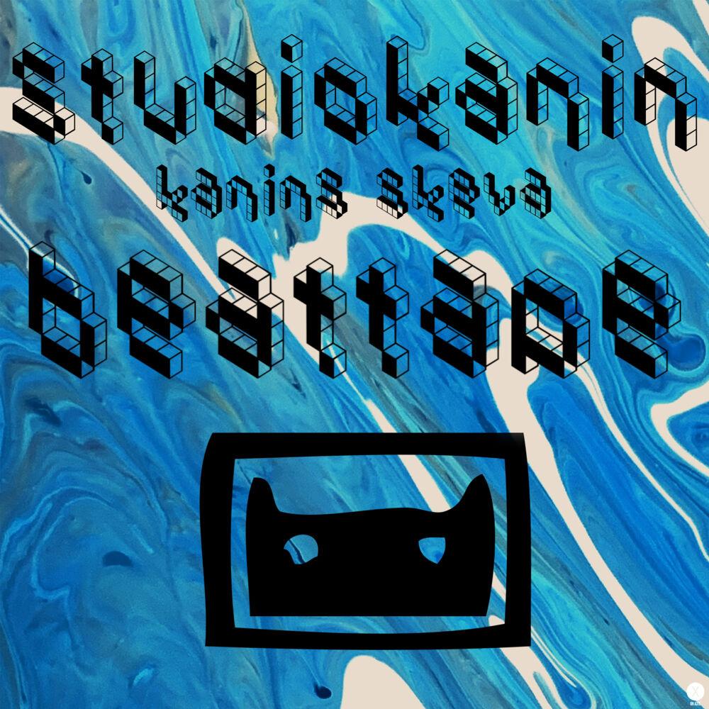 studiokanin - kanin´s skeva ½ (beattape)