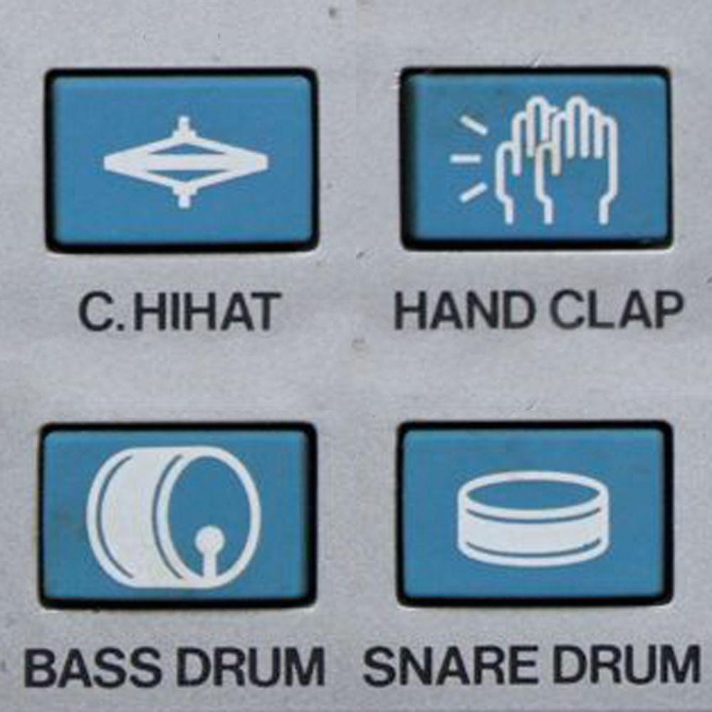 Studiokanin - Blå kodad kassett