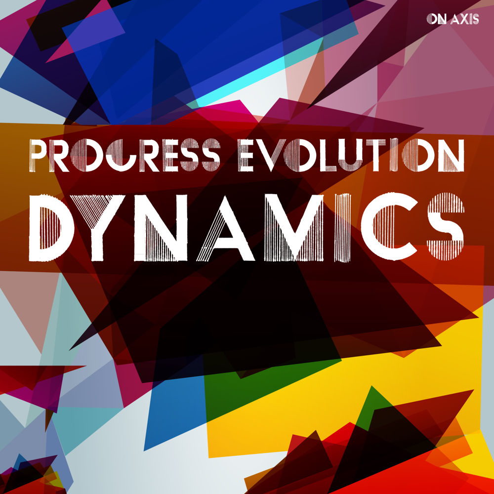 Progress Evolution debut album - Dynamics