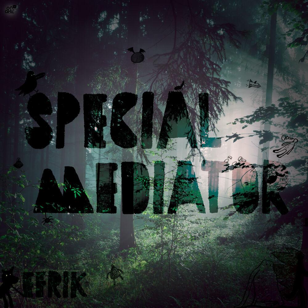 Efrik - Special Mediator