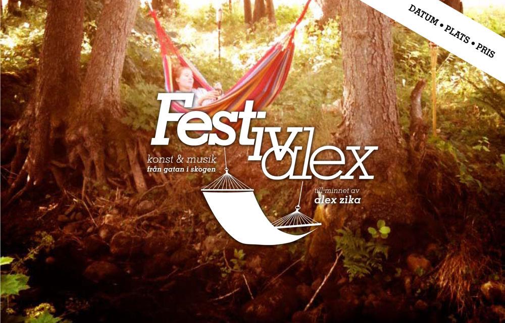 FESTIVALEX 2011