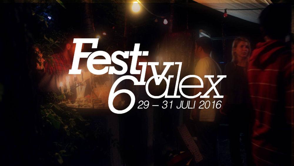 Festivalex 6