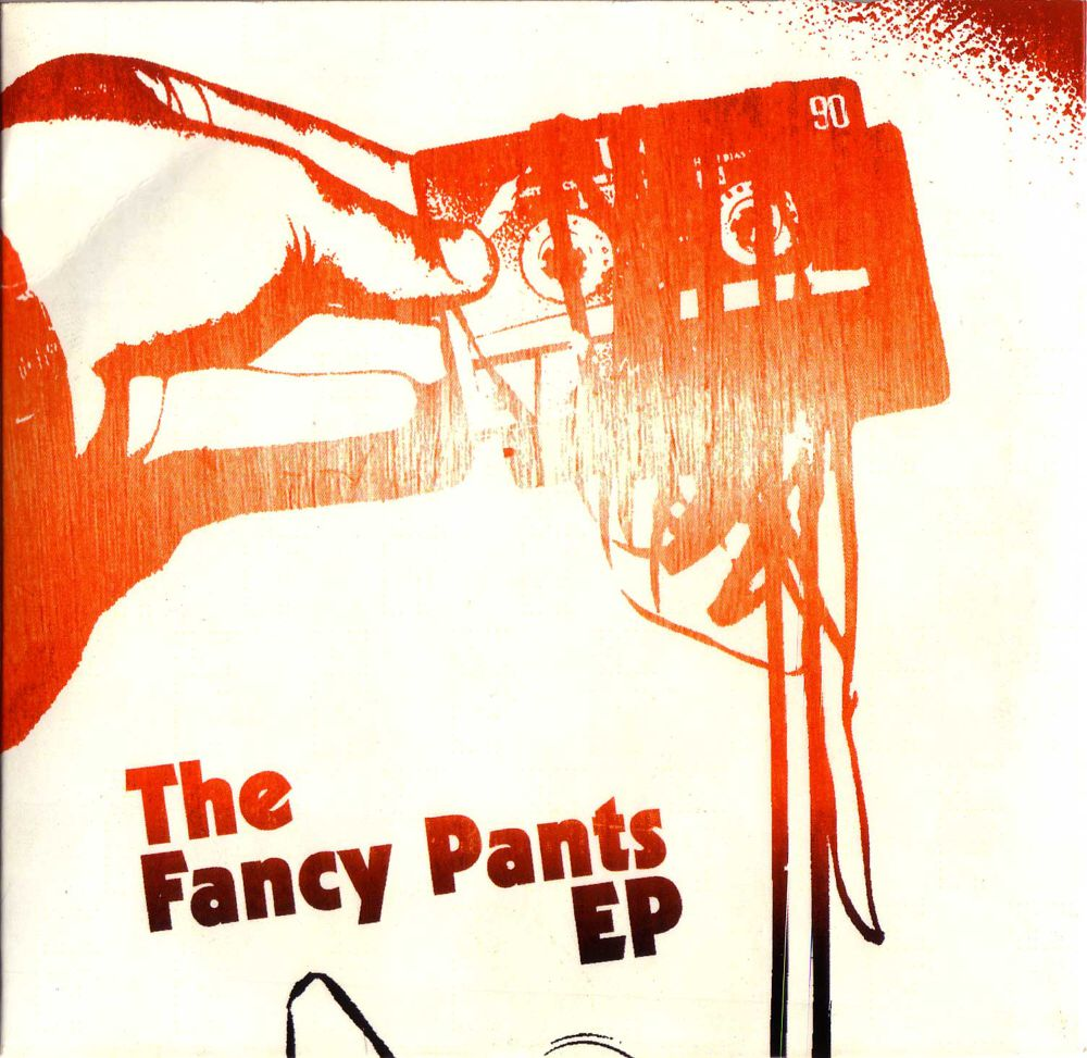 Fubbik - Fancy Pants EP