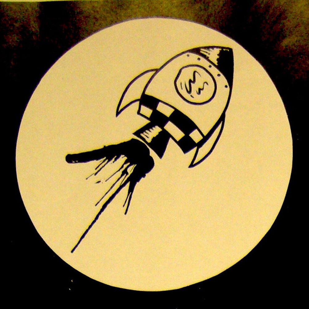Fubbik - Astronaut EP