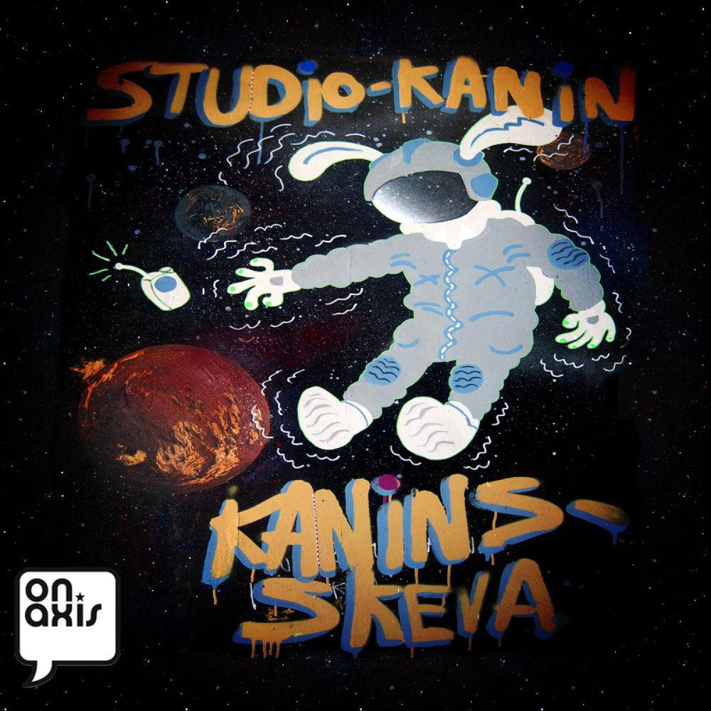Studio Kanin, Fubbik - Kanin's skeva