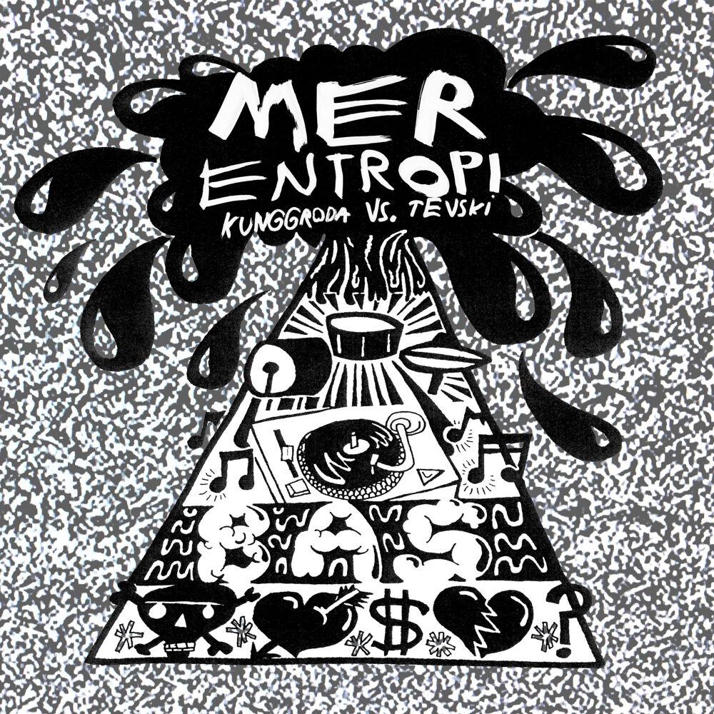 Mer Entropi - Kung Groda Vs. Tevski