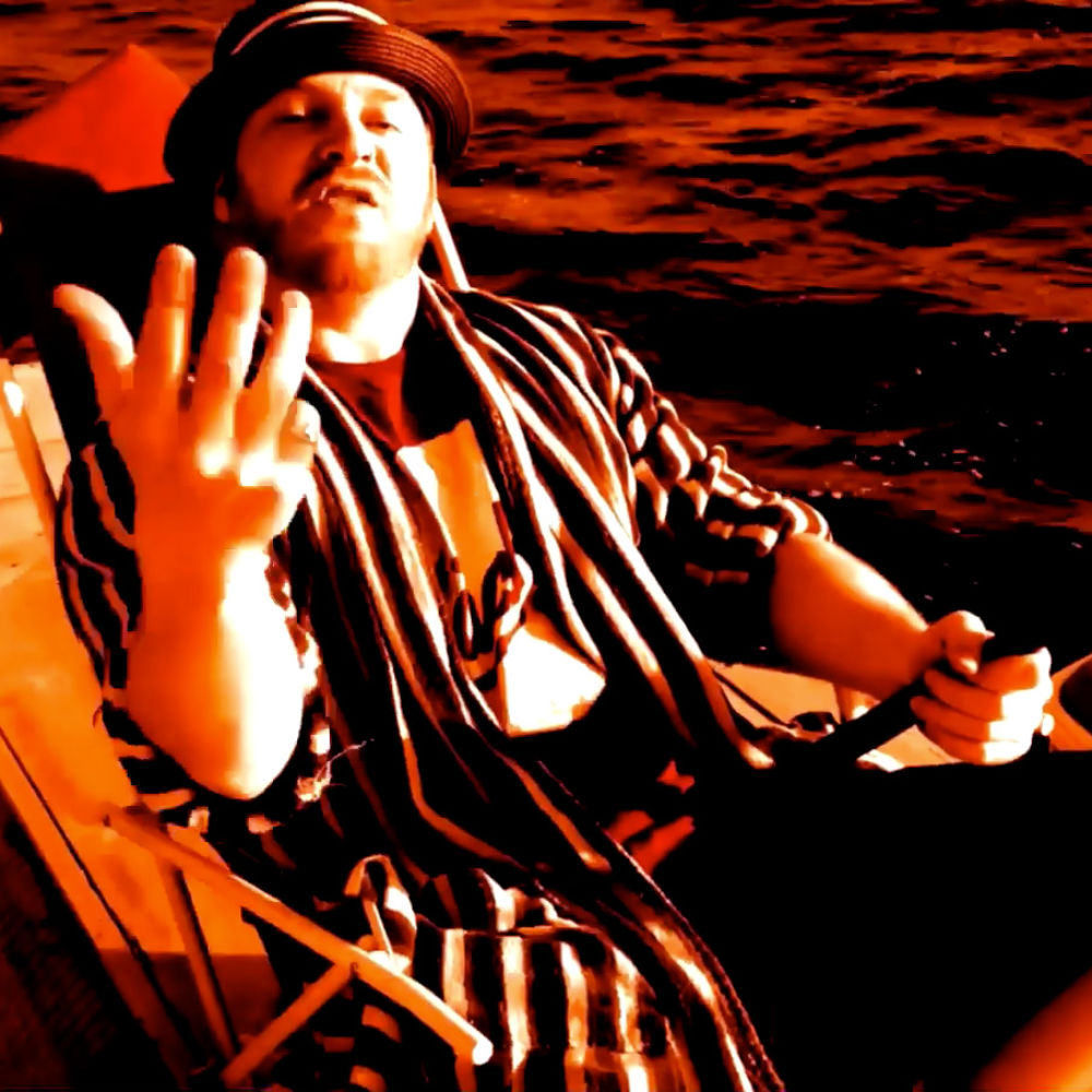 Östblockarn - Bosspelare Feat. Jas The Cat