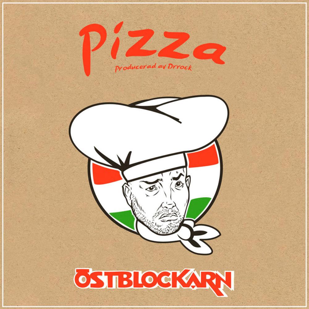 Östblockarn - Pizza