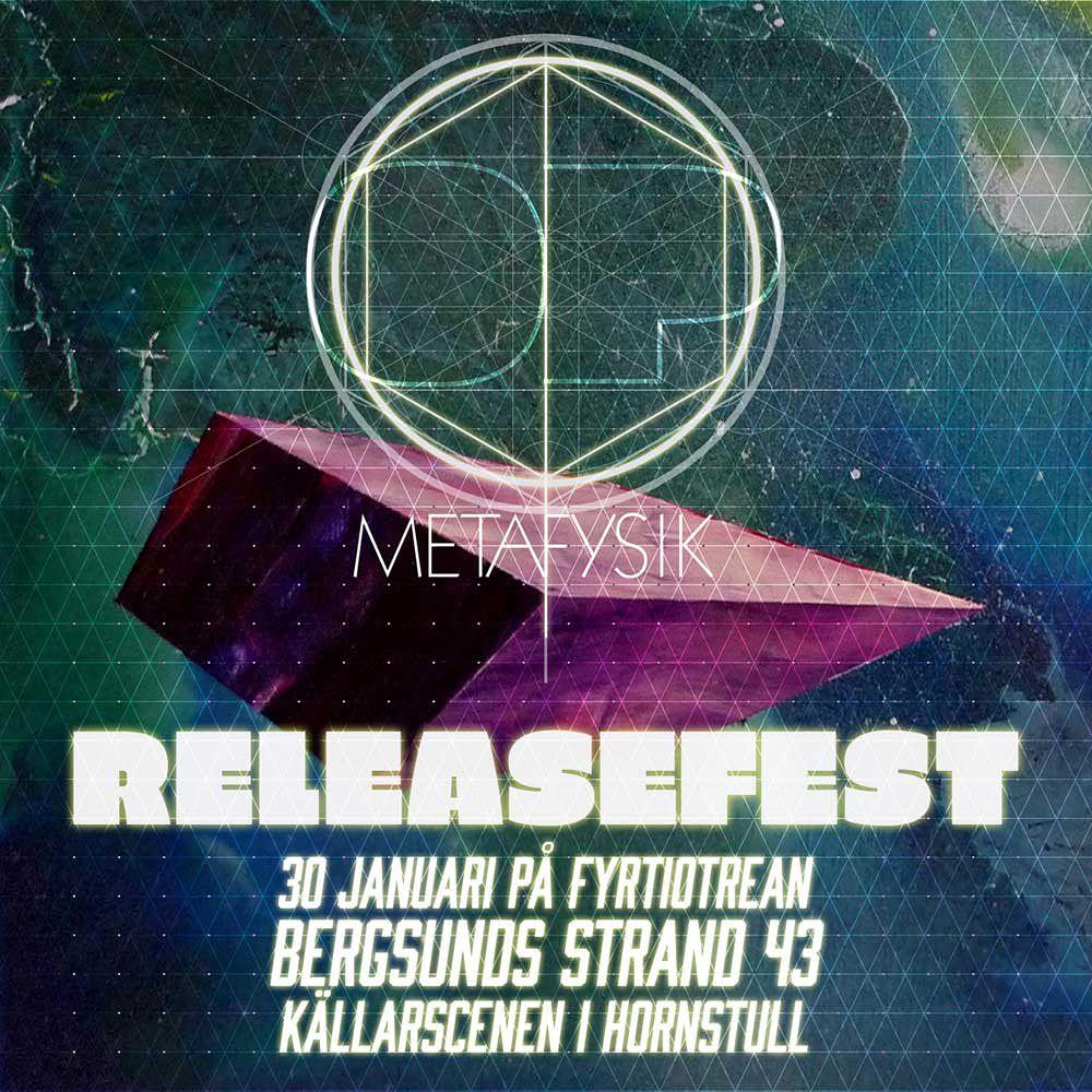 OP - MeTaFySiK - Releasefest