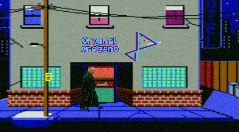 Östblockarn - Original Oregano