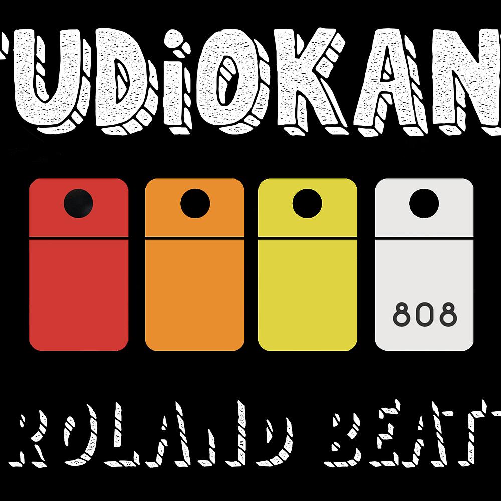 studiokanin - the Roland beattape