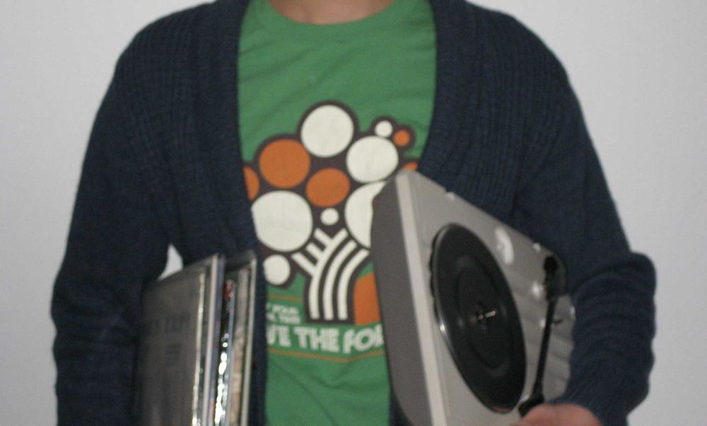 Studiokanin mixar svenska grooves