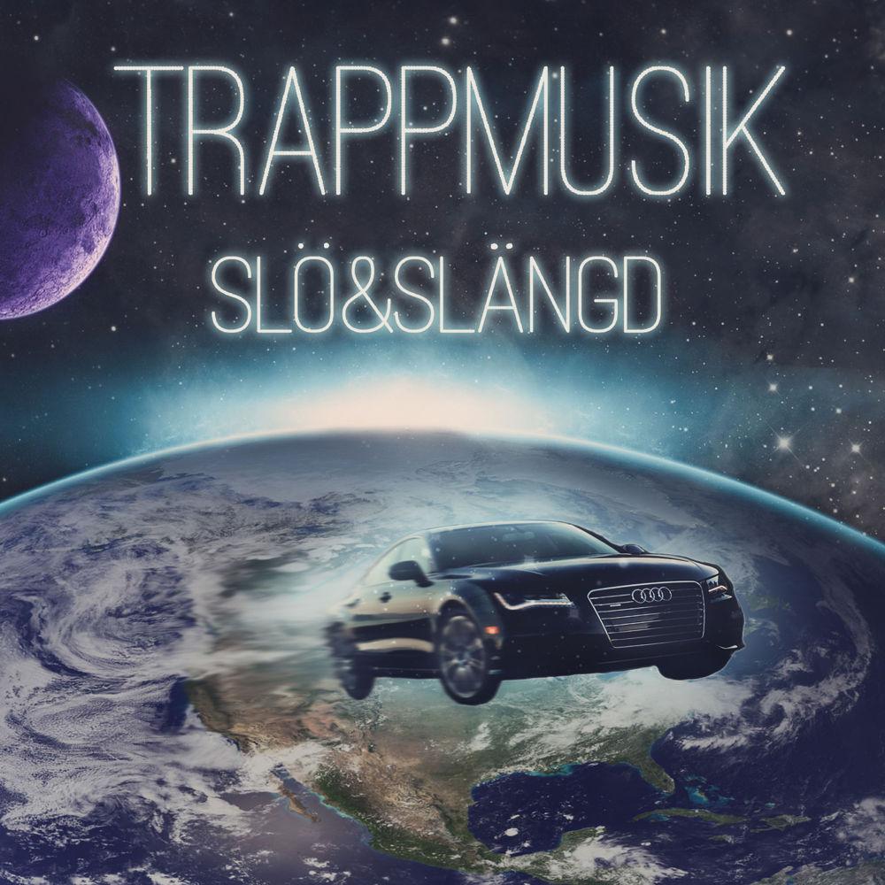 Trappmusik - Slö & Slängd; ute nu!
